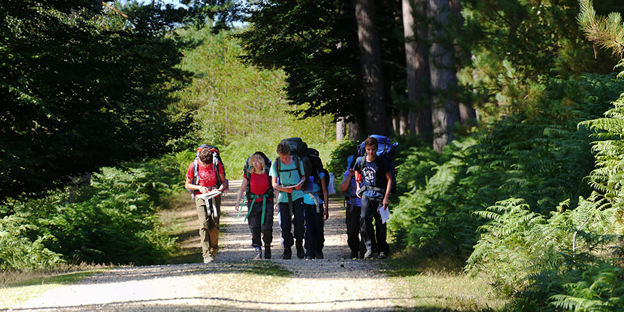 DofE Prices & Packaging