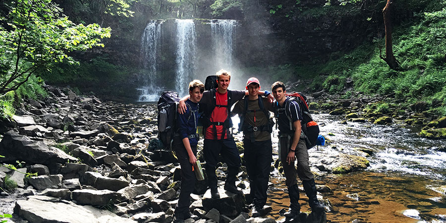 Our DofE Services